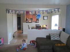 Random decorations